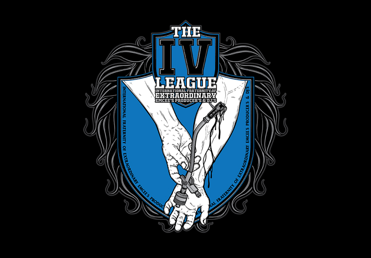 iv league